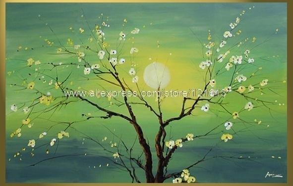 Attraktiv Clean And Honest Happy Gemalde Abstrakt Leinwand Malerei Kunst Modern Oil  Paintings Art Deco Famous Artists