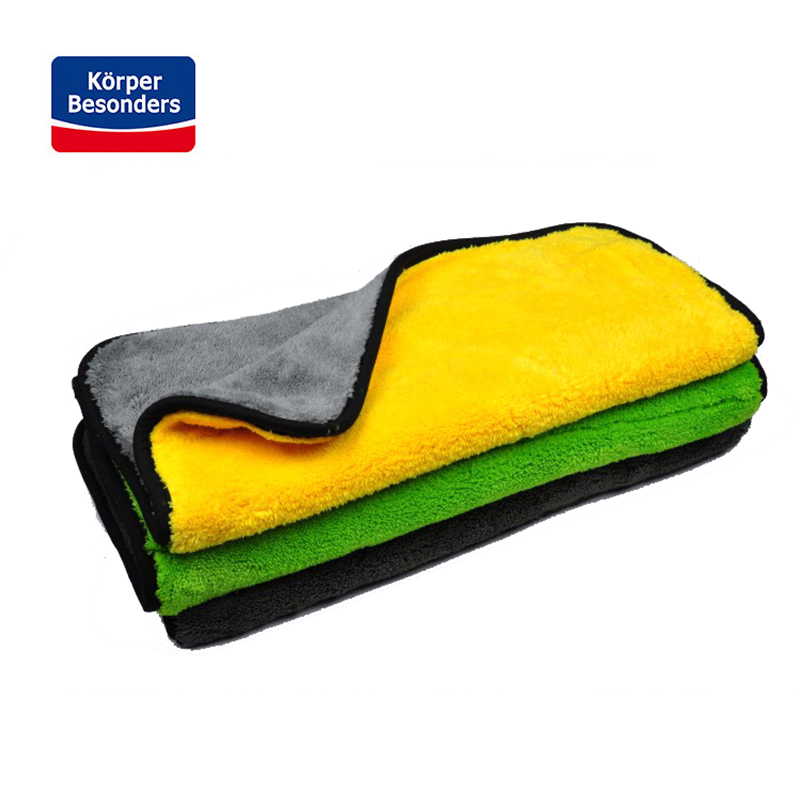 High Grade Soft Microfiber Towel Car Cleaning Washing Clean Cloth Car Care Microfibre Wax Polishing Detailing Towels 40x30cm 60 x 30cm multi functional microfiber nanometer car washing hand towel blue