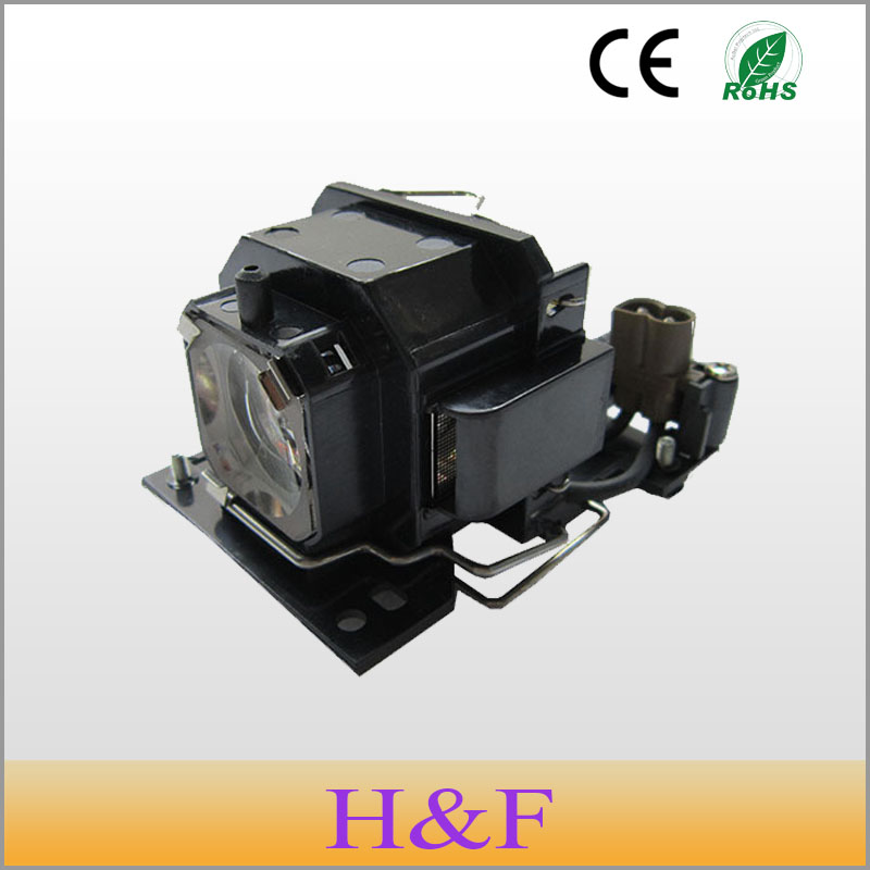 Free Shipping DT00781 Compatible Replacement Projector Lamp UHP Lamp UHP Light With Housing for Hitachi Projetor Luz Lambasi free shipping original projector lamp for hitachi dt00341 with housing