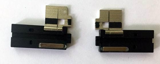 حامل ذيل الالياف البصرية الربط - معدات الاتصالات