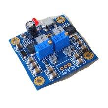 HIFI düşük gürültü düşük direnç tek voltajlı pozitif ve negatif güç çıkışı DC12V regüle güç kaynağı modülü