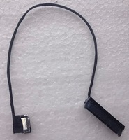 New 2nd Sata HDD Cable For HP DV7 6000 DV7T 6000 Hard Disk Drive Cable Connector