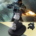 High Quality USB LED Fast Charging Adapter Stand Dock Station For Dual Xbox One Game Controller Charger