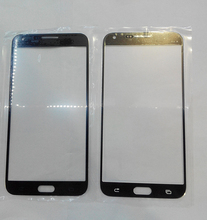 5pcs/lot OEM high Quality Brand New Front Glass For Samsung Galaxy E7 E7000 Glass Outer Lens Blue White Colors Free Shipping