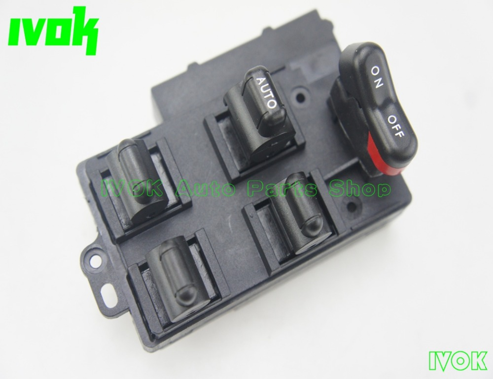 Assy Power Window Master Switch For Honda Accord 35750 SM4 A11 35750SM4A11