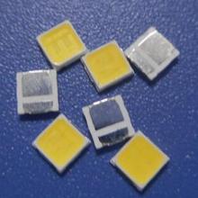 105-1010 шт> SMD СВЕТОДИОДНЫЙ 2835 чипы 1 Вт 3 в 6 в 9 в 18 в 30 в белый светильник с бусинами 0,5 Вт 1 Вт 130лм поверхностное крепление PCB светильник излучающий диодный светильник