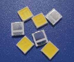 105-1010 шт.> SMD СВЕТОДИОДНЫЙ 2835 чипы 1 Вт 3 в 6 в 9 в 18 в 30 в бусины светло-белый 0,5 Вт 1 Вт 130LM печатная плата поверхностного монтажа светодиод лампы