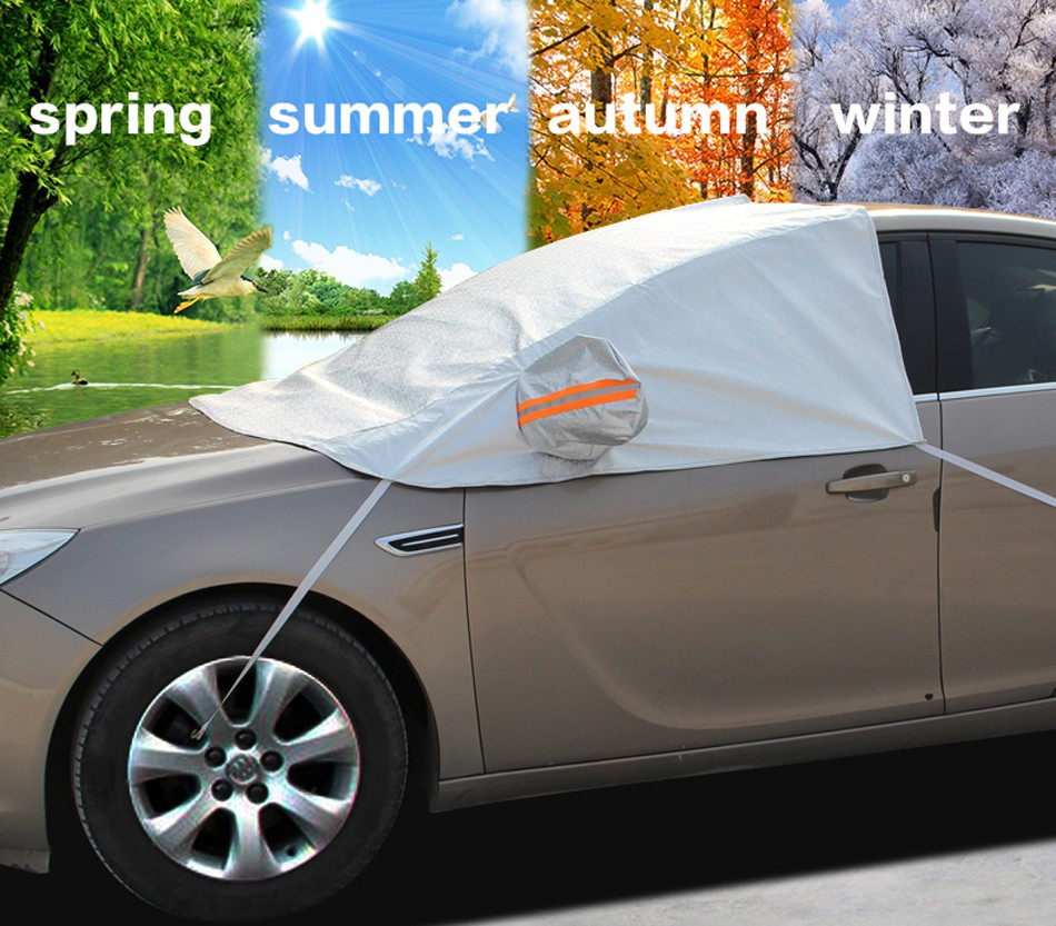 Fit for Chevrolet Cruze 2010-2016 Car Cover Rain UV Dust Scratch Heat Resistant