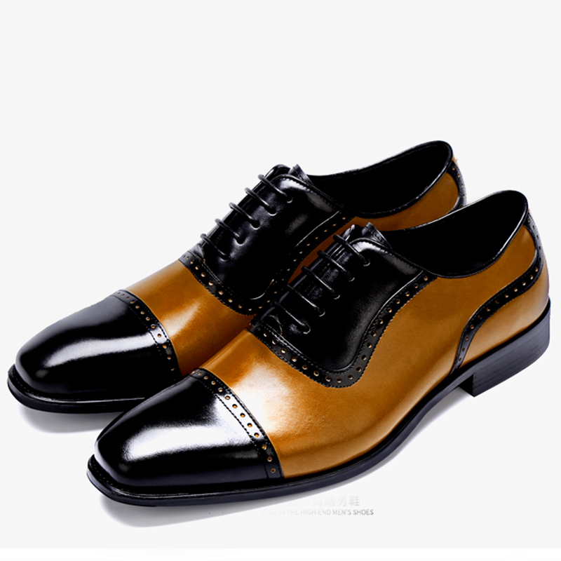 Großhandel Die Schuhe Der Neuen Bequemen Männer Dehnen