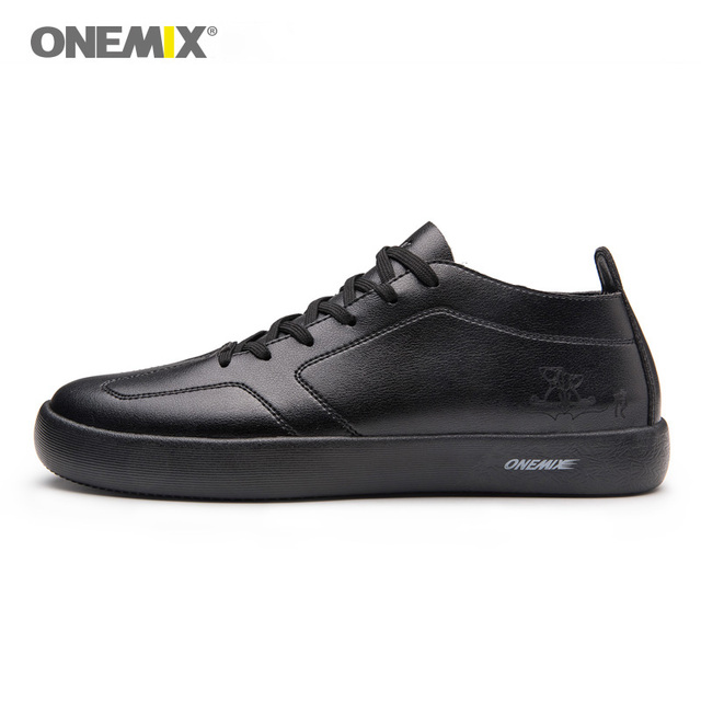 ONEMIX 2019 Мужская обувь для скейтбординга легкие Классные кроссовки спортивная уличная Мужская обувь для прогулок Размер 39-45