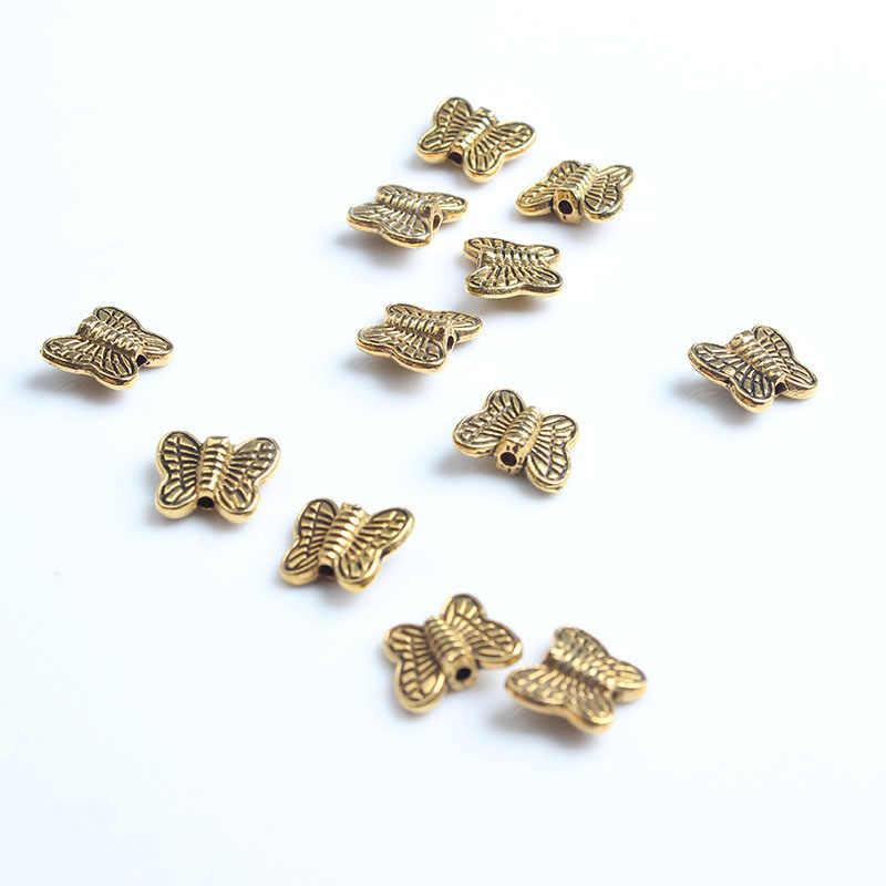 LingXiang 6mm 77 sztuk każdy koralik uszczelka DIY mężczyźni i kobiety bransoletka naszyjnik kostki akcesoria
