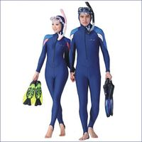 Style for Optional 2017 Cap Stinger Suit Dive Skin  Sun Protection  One-piece w Men or Women Swimwear