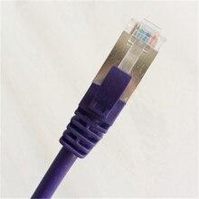 1 м 5 М готовый сетевой кабель пять типов бескислородной сети медный сетевой кабель ZXJ08