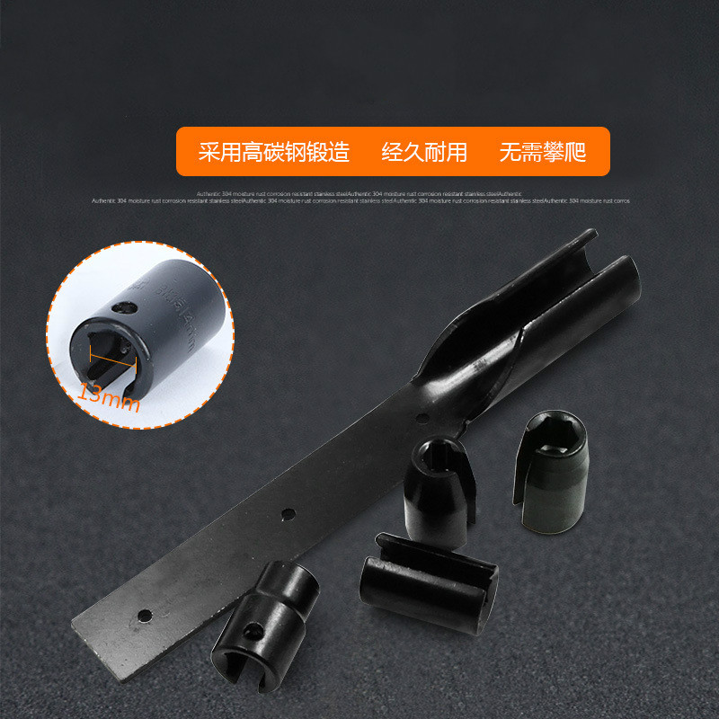 High-quality Multi-function Integrated Ceiling Rapid Socket Wrench Nut Thread Hanger Rod Quick Installation Of  Artifact