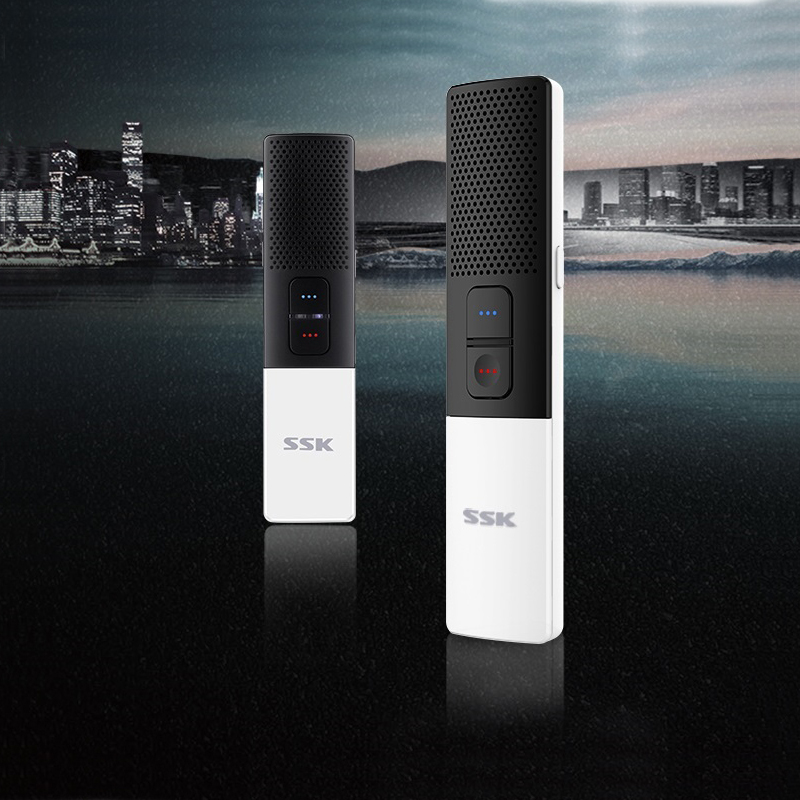SSK Hello Smart Translator Device for Traveling Learning etc For Birthday Christmas Gift Super Travel Worldwide Partner