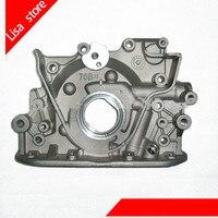 Oil Pump  Fit  for  DAEWOO TICO MATIZI M100 M150    OEM:  16100A70B2300/ 9458 0158/ 9632 5246/16100 70B10 Oil Pumps     -