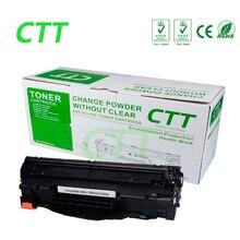 CB435A REC 435a compatible toner cartridge for hp LaserJet P1005 P1006 Cannon Laser Shot LBP3018/3108/3050 with no waste powder
