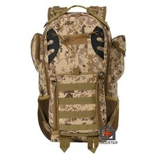 800D 45L Mountaineering Climbing Rucksack Hiking Bag Outdoor Camping Trekking Pack Military Tactical Army Hunting Backpack цена и фото
