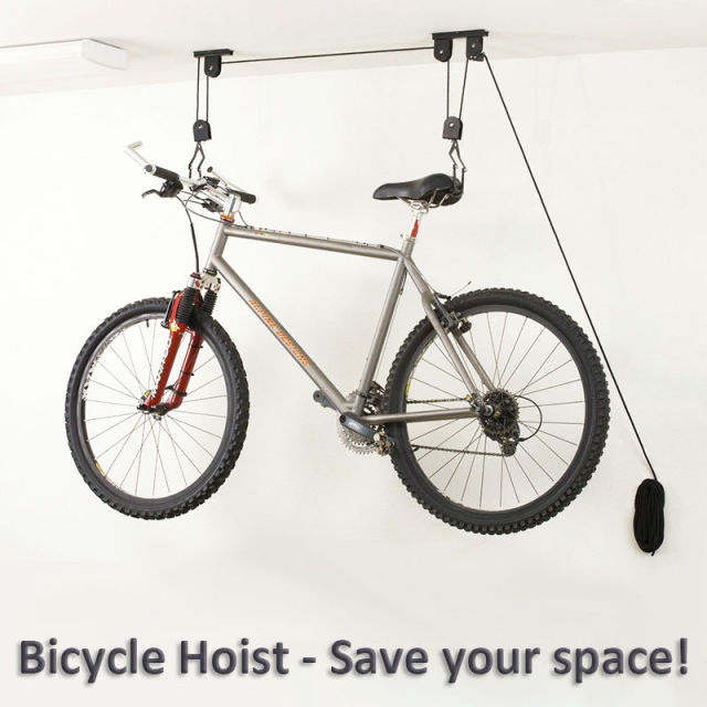 rack for bike ideas hanging apartment bikes solutions bicycle garage storage