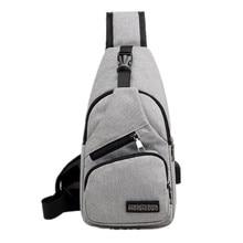 New Arrival men's Chest Bag Shoulder Bags