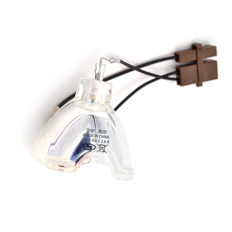 VT85LP / 50029924 ForNEC VT695G ; VT595 ; VT680 ; VT695 ; VT590G / Compatible Bare Projector Lamp