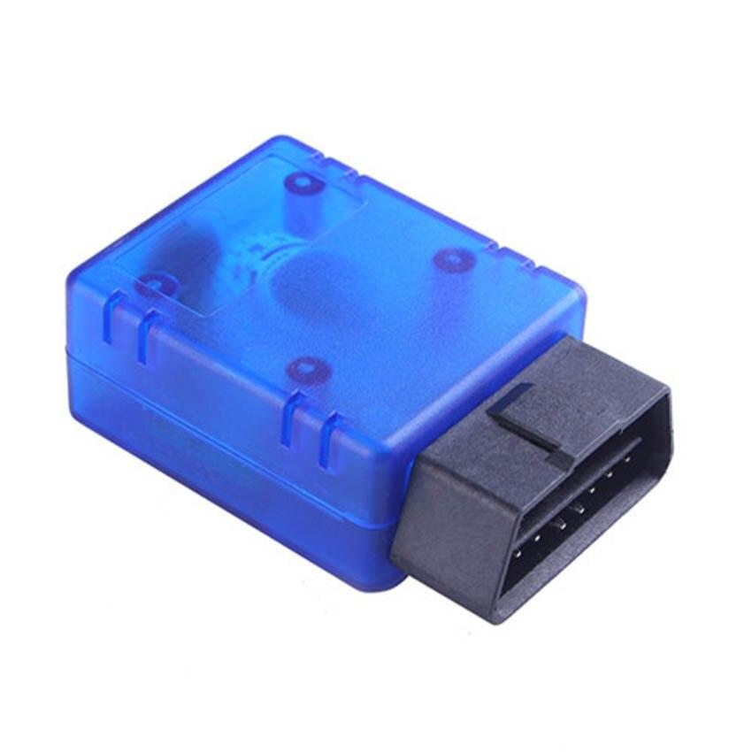 Новинка 2019 HH OBD ELM327 V2.1 Bluetooth Mini OBD2 автомобильный диагностический инструмент ELM 327 Bluetooth для Android/Symbian для протоколов OBDII