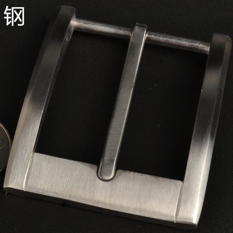Бесплатная доставка, Высокое качество нержавеющей стали долгое время с помощью мужчин DIY металлическая пряжка на ремешке Leather Craft 3 шт./лот
