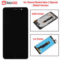 Lcd Screen for Xiaomi Redmi Note 3 Pro Special Edition SE LCD Display+Touch Screen for Xiaomi Redmi Note 3 Global Version 152mm