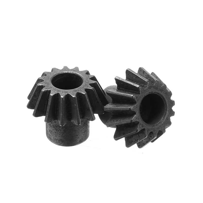 Upgrade Metal 15T Planetary Gear Parts For WLtoys A959 A979 A969 RC Car Replacement Parts