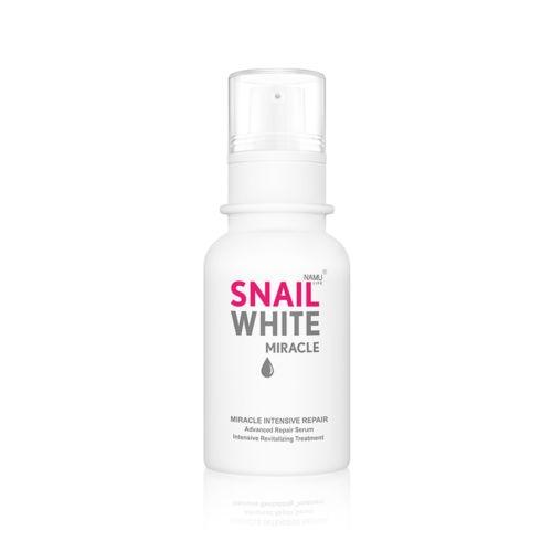 Snail White Miracle Intensive Repair, Advanced repair Serum Facial Anti aging