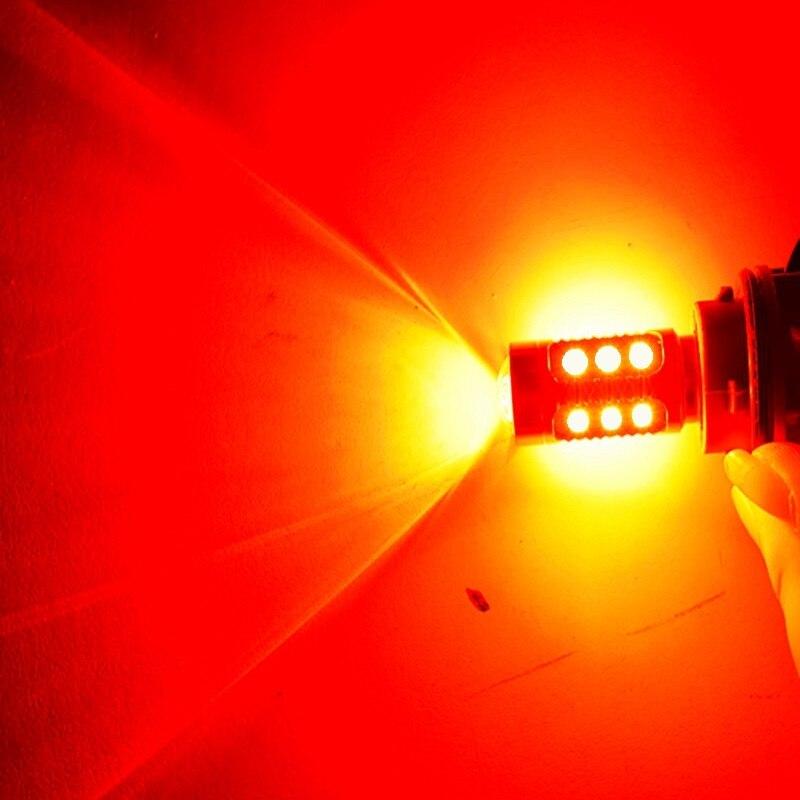 HTB1pySZSrvpK1RjSZFqq6AXUVXal 2pcs NEW 1156 P21W 7506 BA15S R5W R10W 3030 LED Auto Brake Light Car DRL Driving Lamp Reverse Bulbs Turn Signals Amber Red White