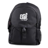 Lightdow Multi Functional Single Shoulder Travel Camera Bag Shoulder Bag for Cannon Nikon Sony Pentax Fujifilm DSLR Cameras
