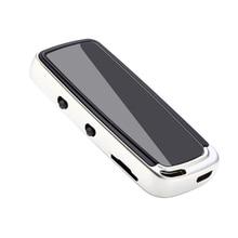 Портативный цифровой диктофон портативная мини видеокамера камера записывающая Ручка Поддержка 32 Гб TF карта Высокое качество запись