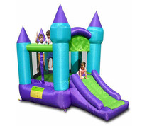 House Bouncer Jump Castle Slide Outdoor Inflatable