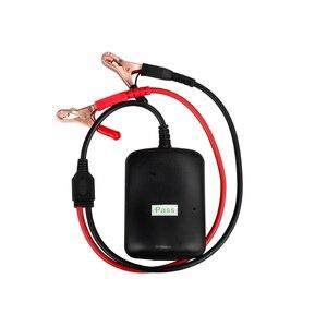 Image 3 - VXSCAN בת 500 12V אוטומטי סוללה בודק BAT500 סוללה Analyser בת 500 סוללה אבחון כלי 5 יח\חבילה