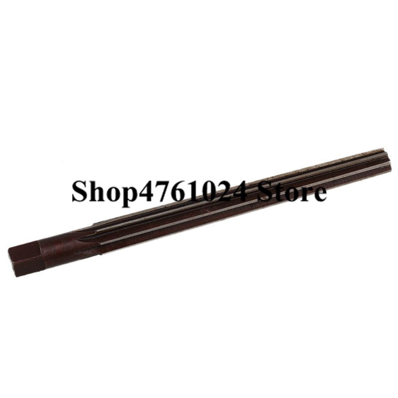 Free Delivery Precision Milling 1:50 Taper Shank Hand Reamer 3 To 20mm(3/4/5/6/7/8/9/10/11/12/13/14/15/16/17/18/19/20))