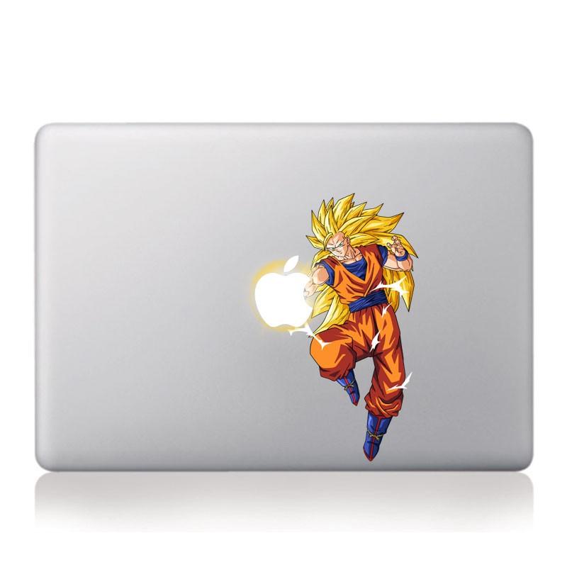Supreme x Goku Dragon Ball Z Laptop Phone Bottle Sticker Anime Buy 3 Get 1