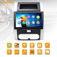 FEELDO 10 2inch HD Android 4 4 2 Quad Core Car Media Player With GPS Navi