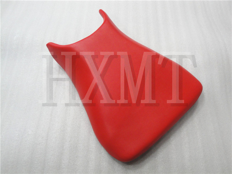 For Yamaha YZF 600 R6 2003 2004 2005 Red Motorcycle Front Driver Rider Seat Cushion Pillow Pad Front Seat YZFR6