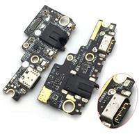 5 teile/los  Neue USB Lade-Port Dock Board Flex Kabel Anschluss Teile Für ASUS ZenFone 5Z ZS620KL Ersatz