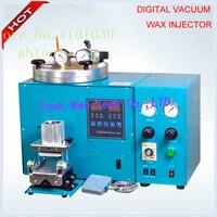 Sieraden Maken Levert 220 V 650 W Vacuüm Wax Injector met Controller en Auto Clamp Wax Injectie Machine sieraden gereedschappen
