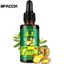 Bfaccia 7 Days Hair Growth Essential oil Hairs