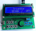 DDS AVR function signal generator pulse sine wave triangle wave square wave sine wave generator