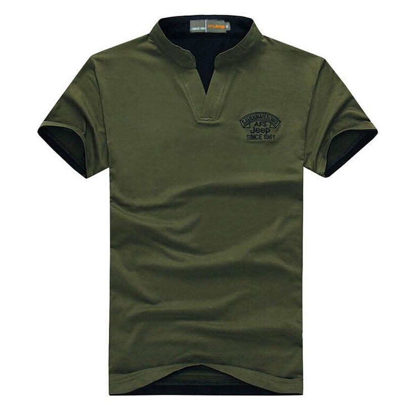 High quality men's T-shirt 2017 summer bs