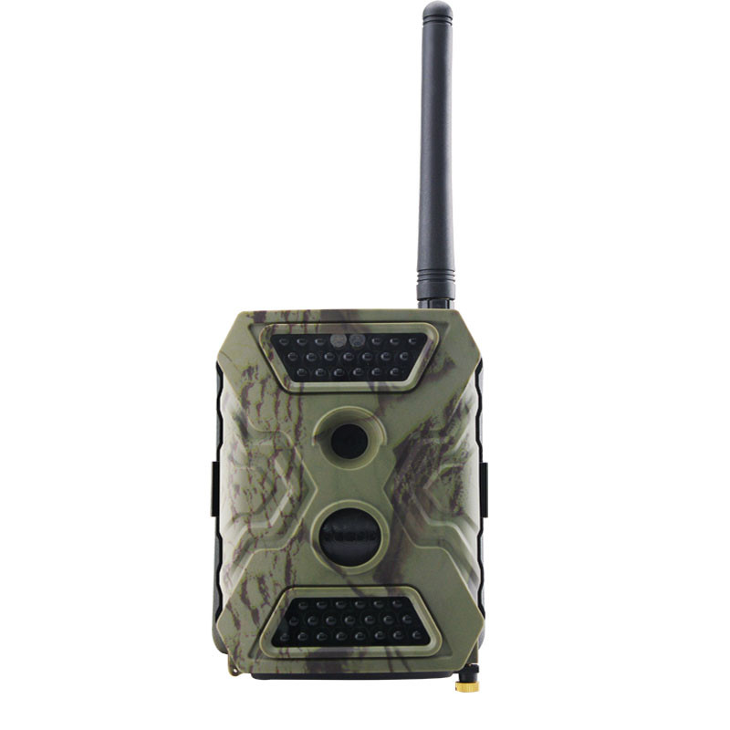 MMS GPRS Hunting Camera S680M Full HD 12MP 1080P Video Night Vision 940NM Infrared Scouting Game Trail Camera ...