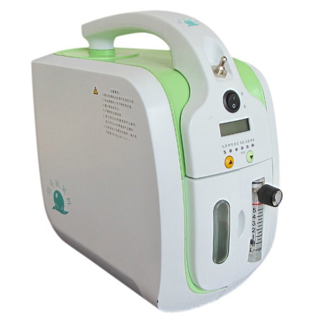 Jay 1 Portable Household Oxygen Concentrator Generator 1L ...