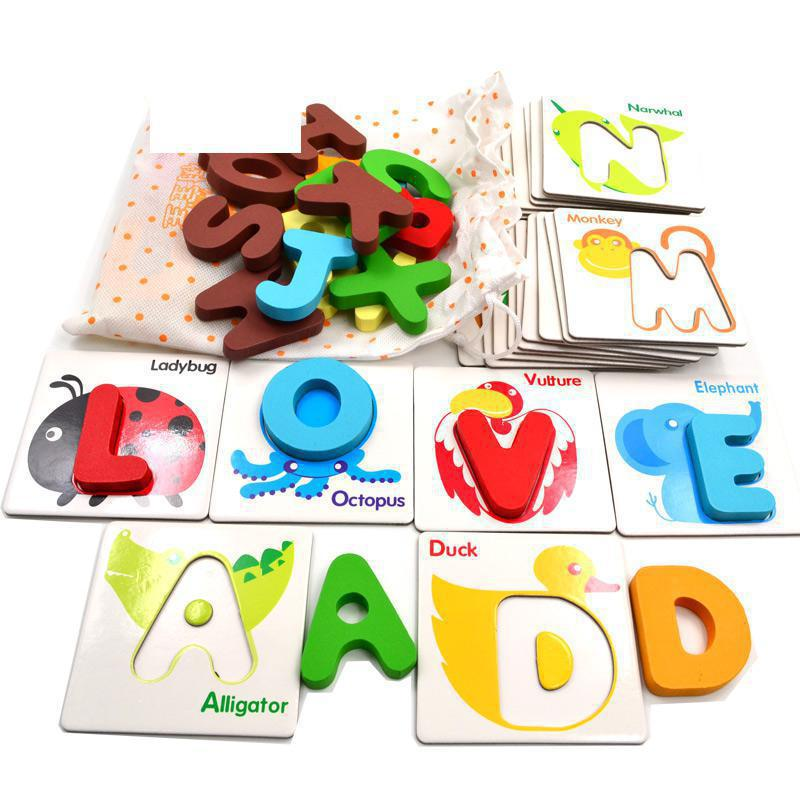 Abc Learning Toys : Popular baby alphabet cards buy cheap