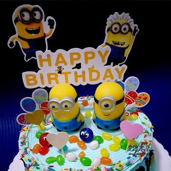 Marvelous Best Sale Mwznj Boy Birthday Cake Topper Cake Decorating Birthday Cards Printable Giouspongecafe Filternl
