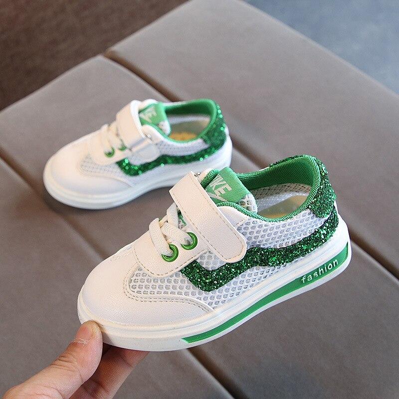Dziecięce buty netto letnie buty dziecięce buty sportowe buty - Obuwie dziecięce - Zdjęcie 4