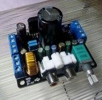 200W four channel TDA7850+ACC function control car power amplifier board 65*50*46mm